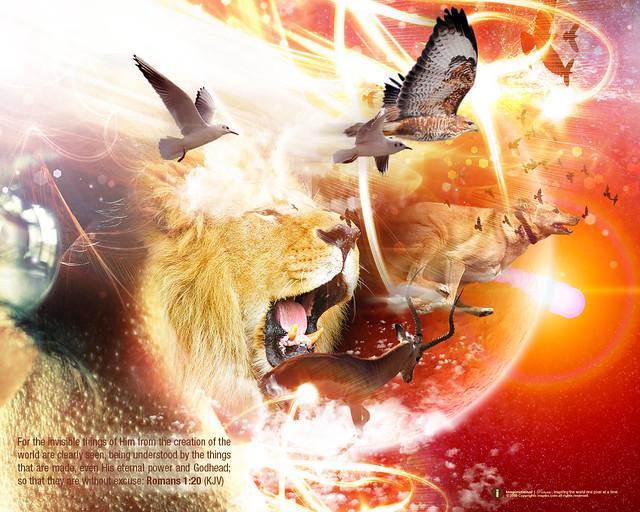 Why Believe in Genesis?