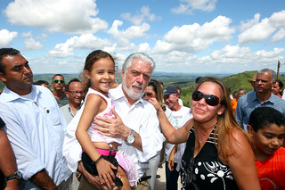 Governador Jaques Wagner entrega Estradas Recuperadas em Mundo Novo   by Fotos GOVBA