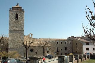 Sant Llorenç de Morunys   by Monestirs Puntcat