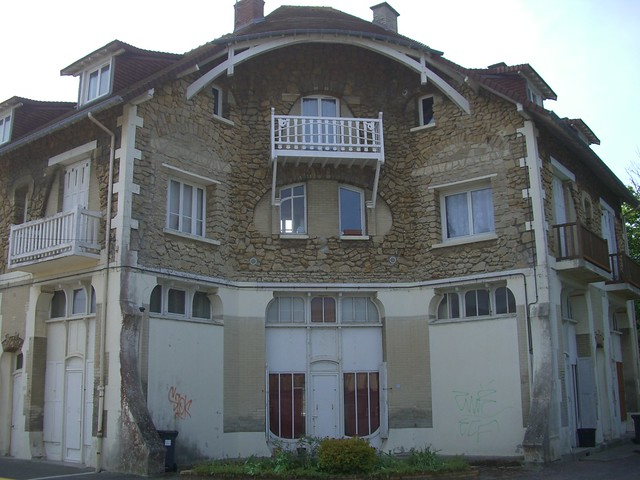 Villa La Sapinière, Hermanville-sur-mer (14)