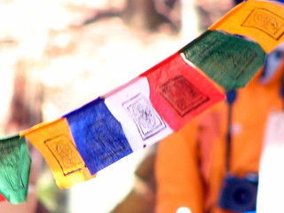 Prayer Flags | by Michael Hodge