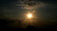 Půlnoční slunce / Midnight Sun