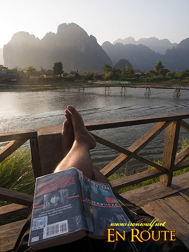 Vang Vieng Chill Out | by ferdzdecena