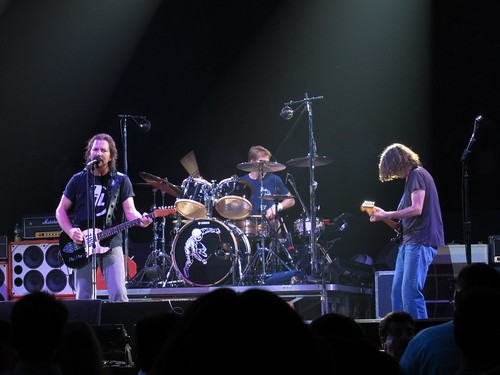Pearl Jam @ MSG | by tammylo