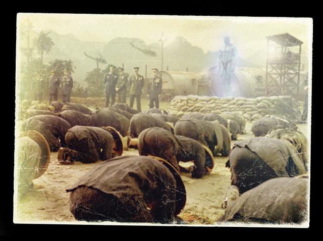 《守護者》世界觀年代表(中):甘迺迪暗殺真相曝光!英雄成了驅動歷史的齒輪~