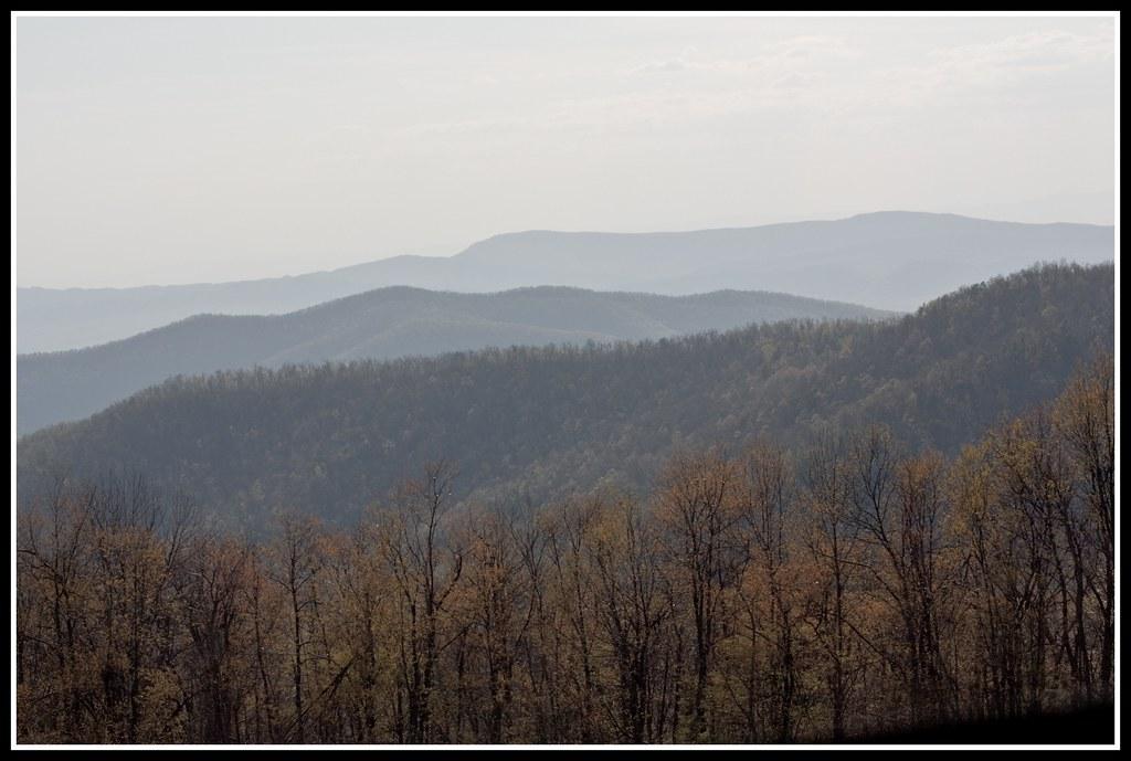 Flickriver: Photoset Shenandoah NP (Central District) by