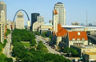 St. Louis, MO Union Station | by kla4067