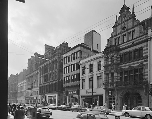 Image result for glasgow 1970