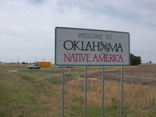 Welcome to Oklahoma | by marymompics