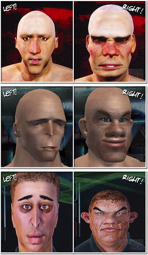Ugly NPCs   by mcgee_american