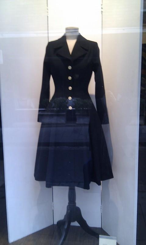 Coat, Blonde Venus, Crossley St