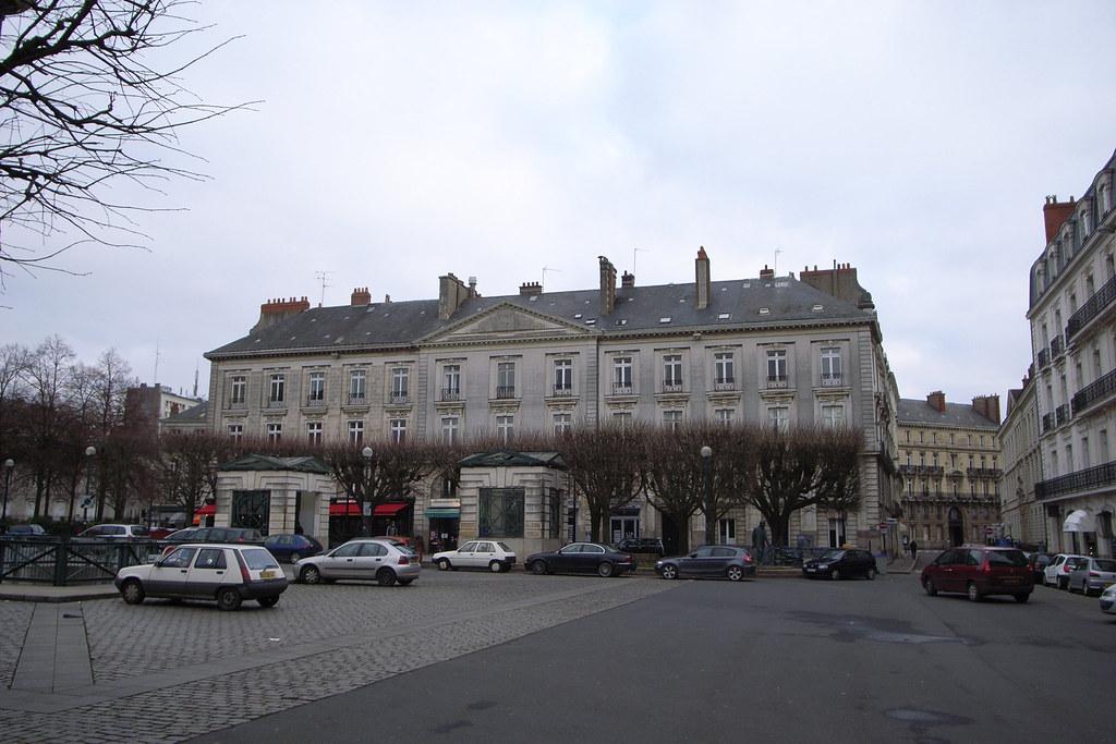 Nantes 22/12/2008