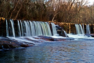 Rhyne Mill/Laboratory Falls | by Jon Arrowood Photography