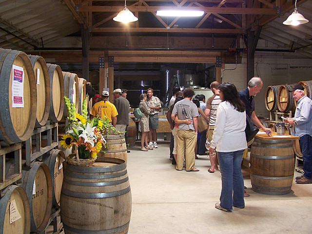 Shoestring Winery 3