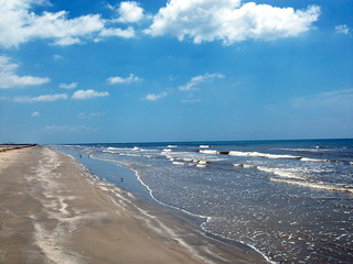 Surfside Beach, Texas   by big mike - DC