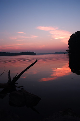 mountain lake chattanooga nature sunrise outdoors duck tn tennessee tennesseeriver chickamaugalake