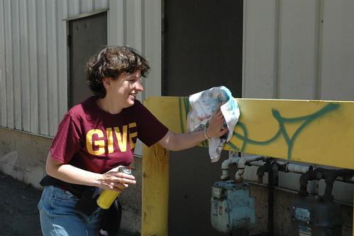 GU 2009 Service-Learning Institute