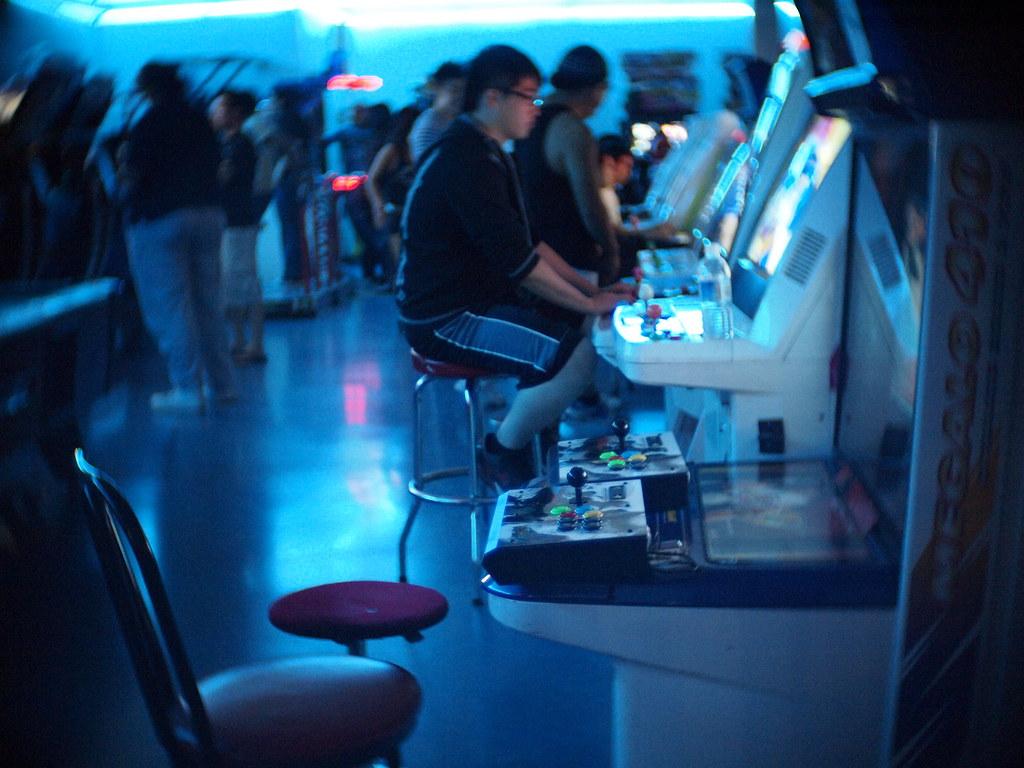 Super Arcade