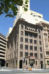 Verco Building, 2014