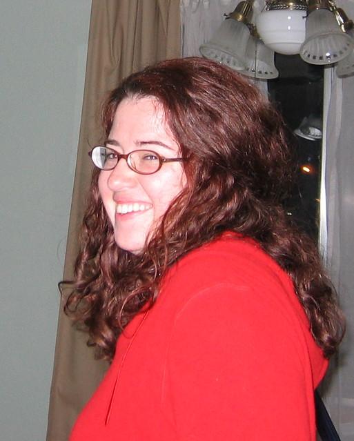 Annie's Long Hair