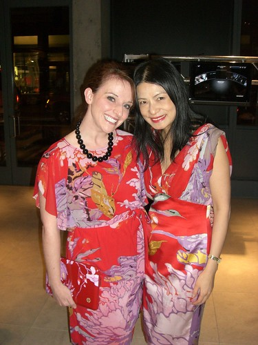 Vivienne Tam and Me | by mooshinindy