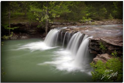 nature waterfall arkansas ef2470mmf28lusm fallingwaterfalls canoneos5dmarkii ©jonaswingfield