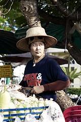 The Chuck & Larry Street Vendor