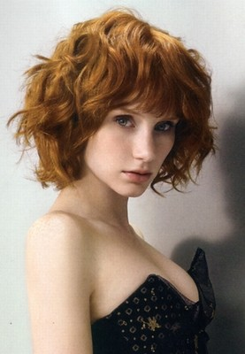 Maria Thayer photoshoot