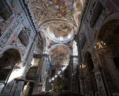 Chiesa di Santa Maria di Gesù or Casa Professa | by opuntia19
