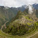 Machu Picchu, Peru by maxunterwegs