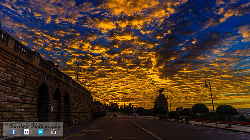 sunset sunrise sun landsacpe unionbuildings pretoria