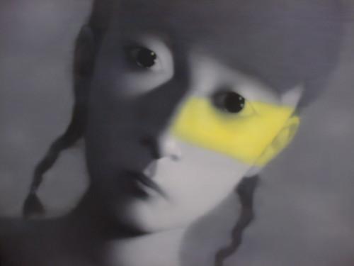 Untitled - Zhang Xiaogang