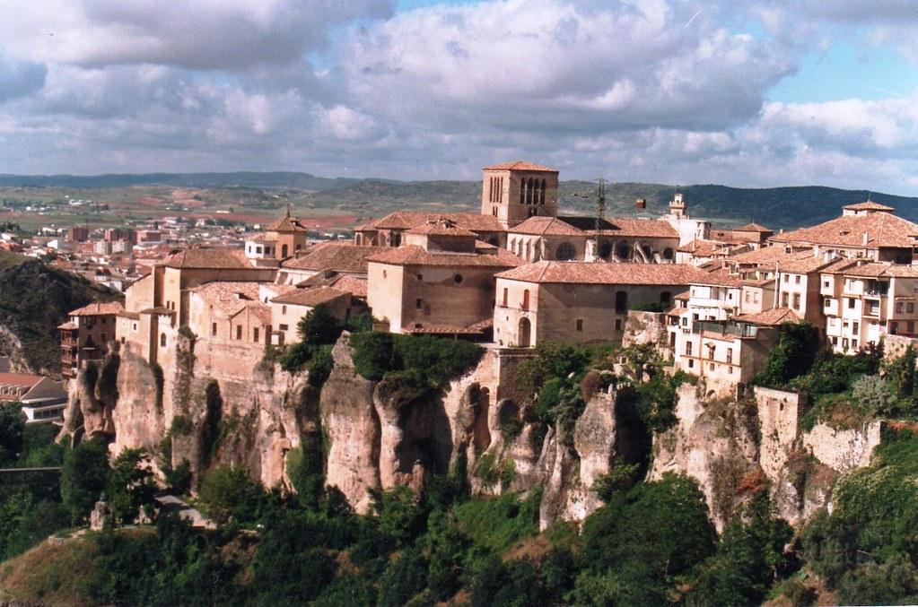 Cuenca (España) | marilo fernandez sanchez | Flickr