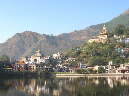 india lake worship religion buddhism mandi hinduism pilgrimage sikhism himachalpradesh rewalsar