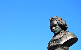 Beethoven | by ecastro