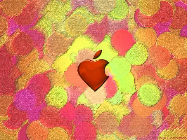 i ♥ Apple