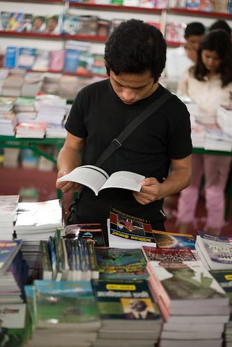 Kathmandu Book Fair