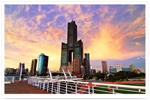 world life city light sunset shadow sky sunlight color building art nature water architecture clouds skyscraper port sunrise buildings landscape outdoors photography design harbor pier scenery asia cityscape tour natural image harbour explorer scenic taiwan explore vision kaohsiung environment lighttrails moment formosa 台灣 高雄 scape 臺灣 建築 風景 archi lightstreams 写真 影像 文化 光影 攝影 藝術 土地 映像 85大樓 高雄港 環境 寫真 亞洲 peterchen 新光碼頭 晨光 福爾摩沙 打狗 港都 港區 意像 寶島 apathwayhomecom deepblue68