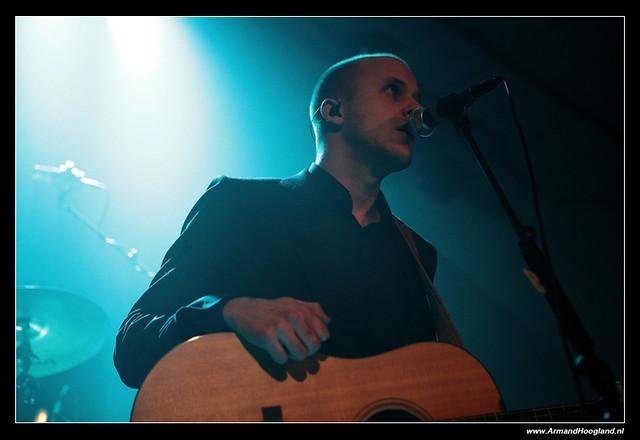 Milow@Eurosonic 2009