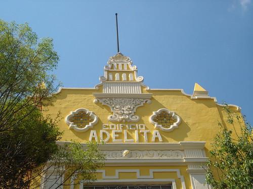 edificio Adelita