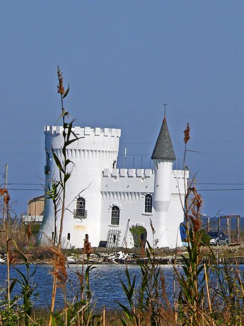 Castle ~ View 2