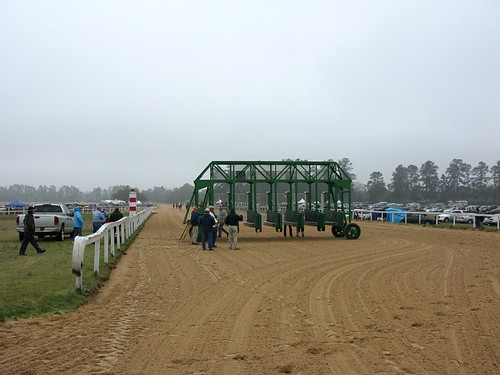 aiken southcarolina startinggate horserace jockey horse carlfbagge