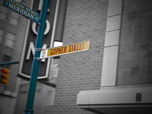 Gopher Street