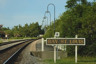 Welcome to Bay St. Louis