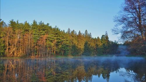 sunrise poconos pikecounty promisedlandstatepark