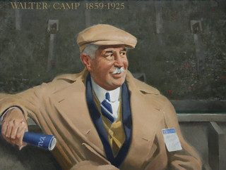 Walter Camp | by dbking