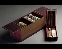 Stephanie Marinone - Woman's Herbal Kit | by Abecedarian Gallery