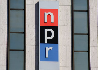 NPR Sign | by Mr.TinDC