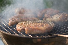 Barbecue   by Gepat