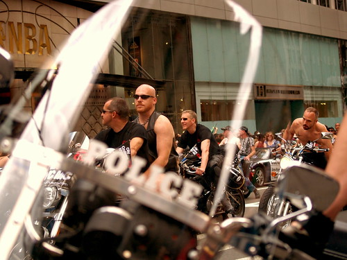 New York City Gay Pride the March 2009 | by BOSOX Photographix